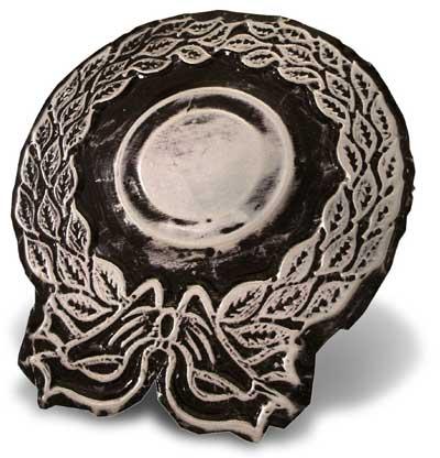 MYO Antique Medallion