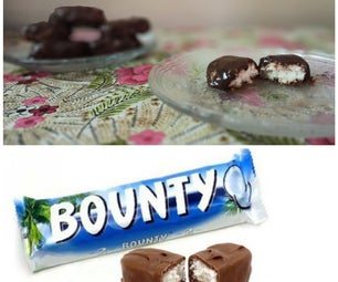 Copy Cat BOUNTY