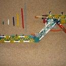 Knex Gun - M93 Raffica