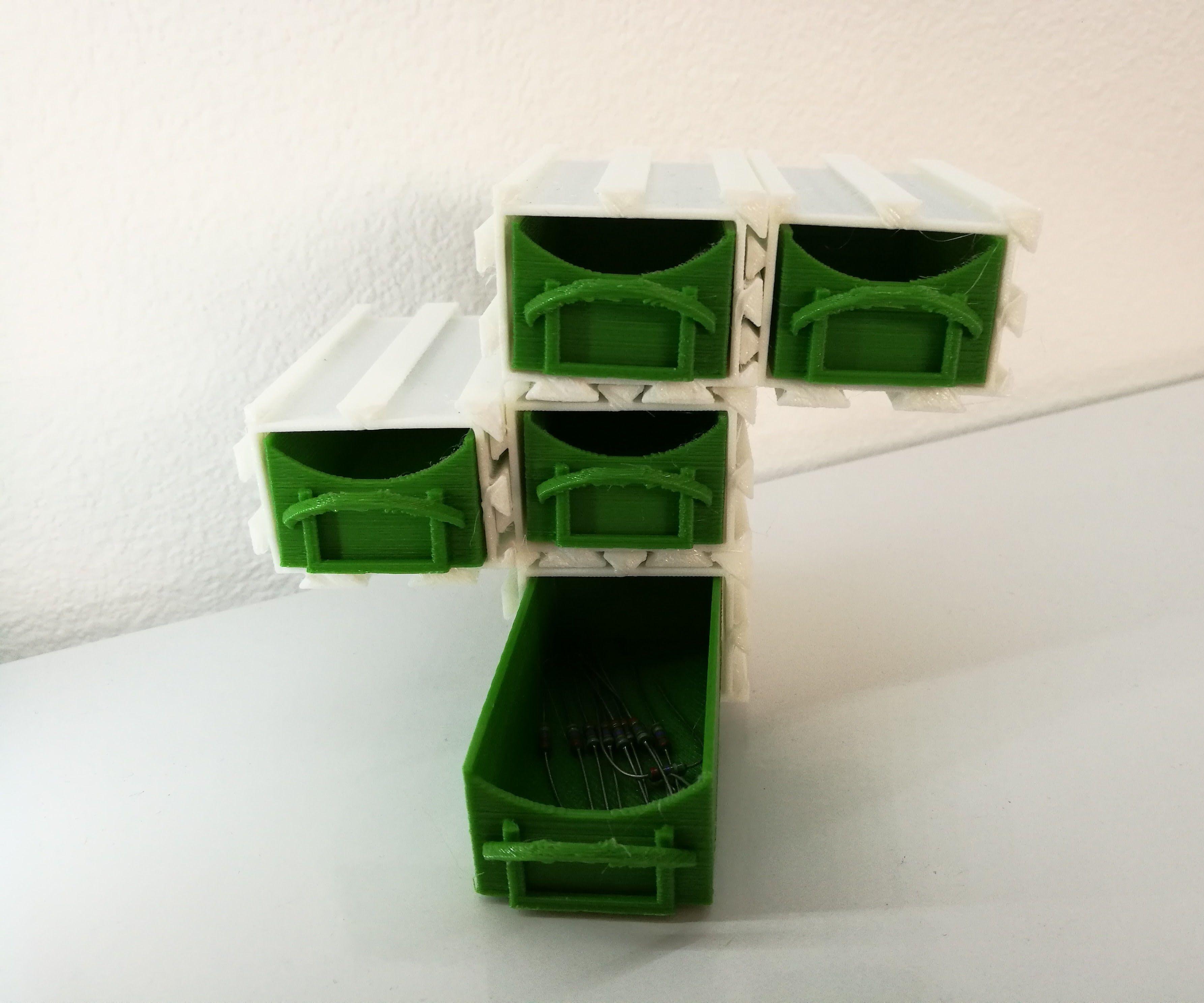 How to Design a 3D-Printable Box
