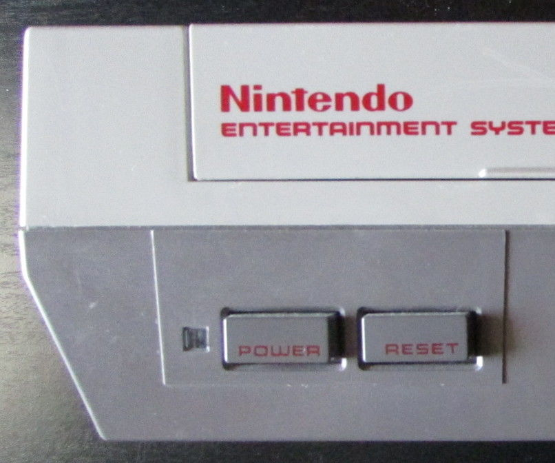 NES 72 Pin Replacement Guide