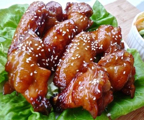 Charcoal Grilled Perfect BBQ Chicken Wings