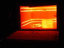 Getting Your Razor Heat Treated