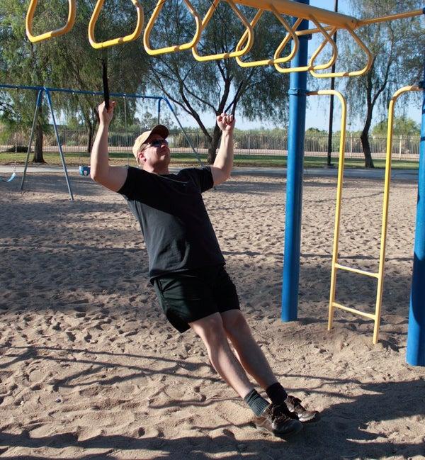 Fun Park Time X Paracord!