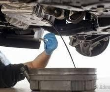Changing the Oil in Your Car.