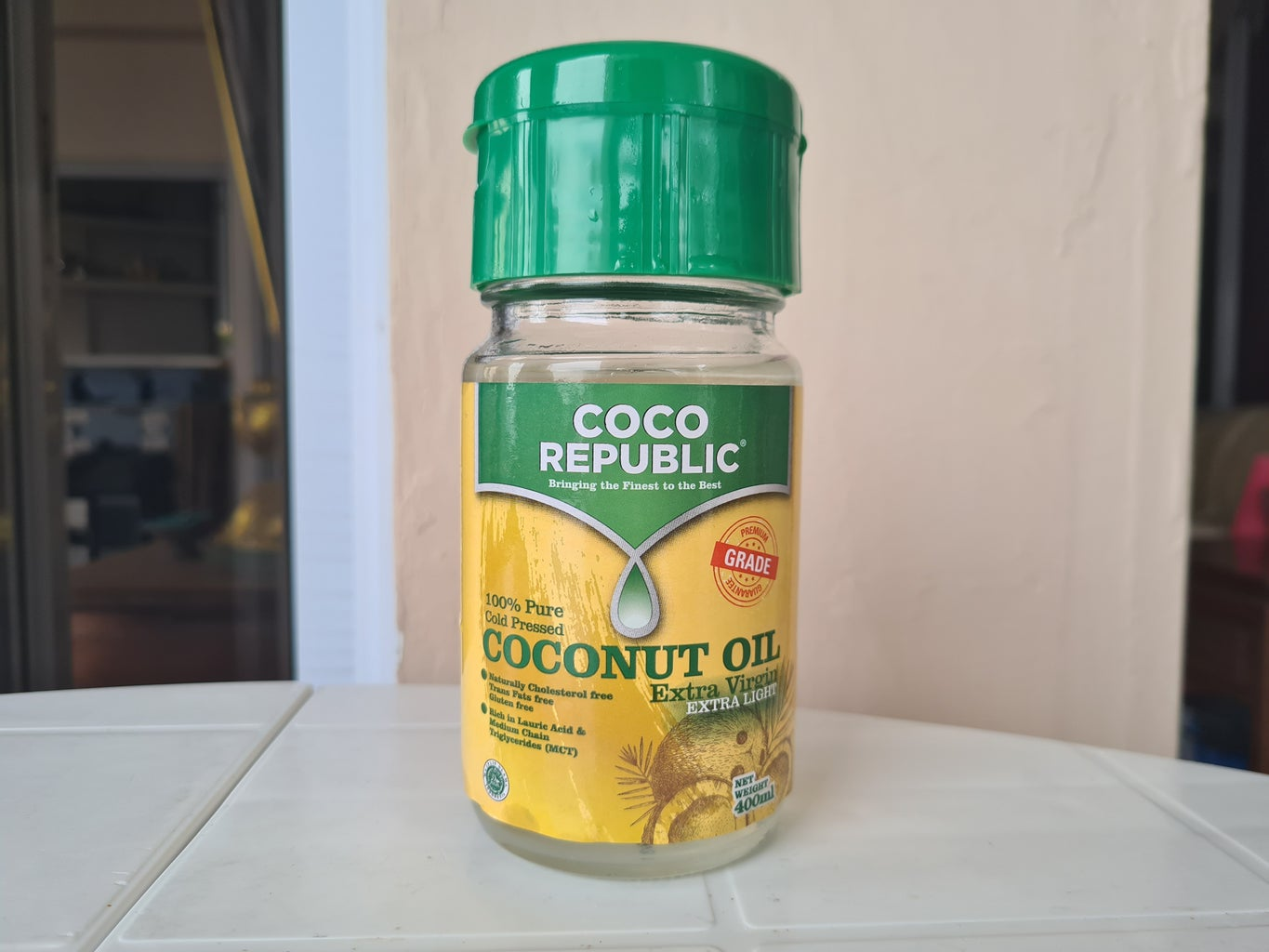 How to Use Coconut Oil on Skin