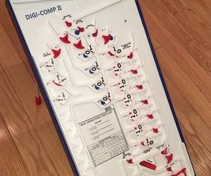 Digi-Comp II复制品