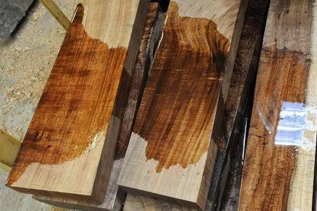 Selecting Timber