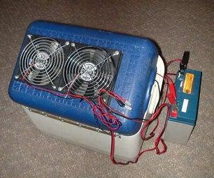 DIY Air Conditioners