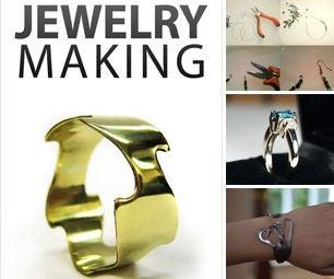 Jewelry Making Ideas