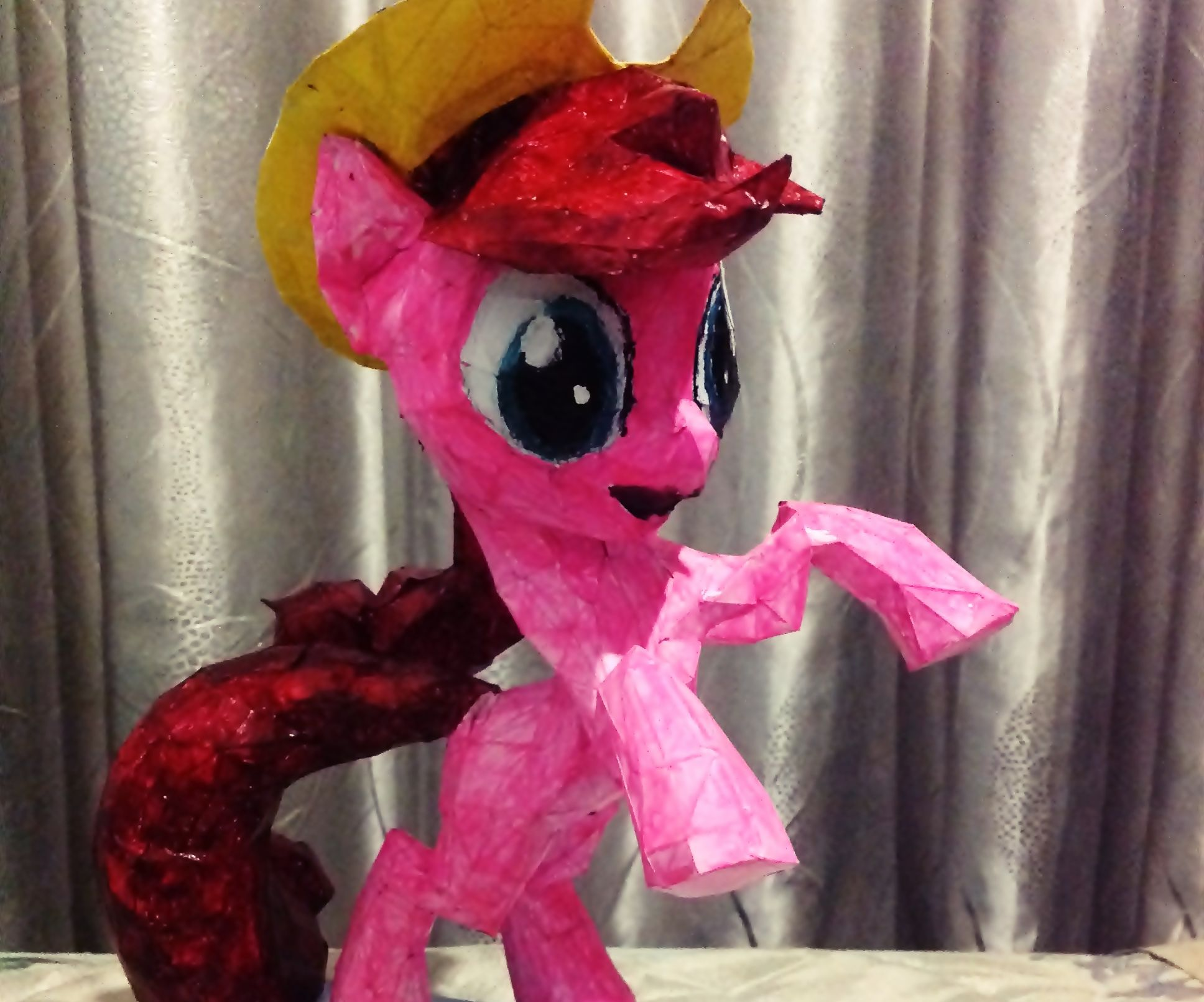 My Little Pony : PaperCraft Is Magic