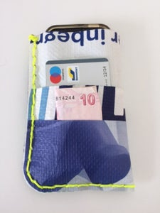 Sewing Up Your Wallet