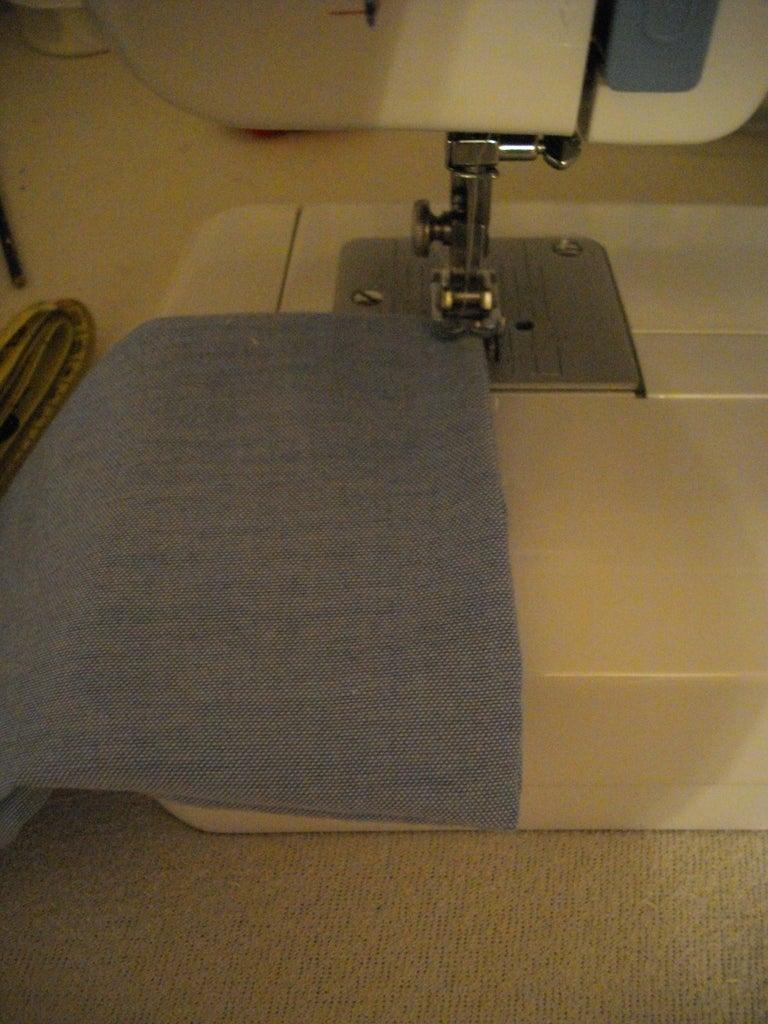 Sew Final Side