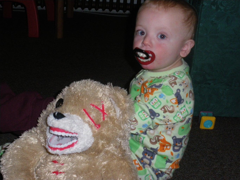 Scare Bear Complete