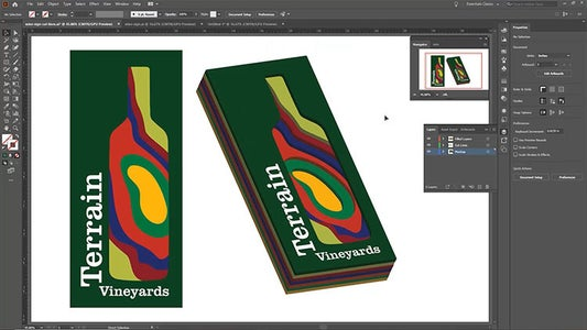 Prepare Your Artwork - Part 1