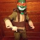 Teenage Mutant Ninja Turtle Costume (Child's Costume)