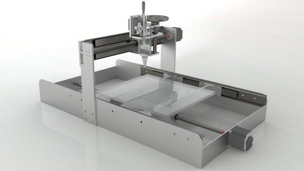 AutoFrost CNC Cake Decorator