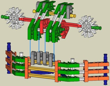 Front Cover Module