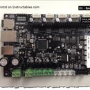Sbase/Smoothieware - Use a Free PWM Pin and Power Expander or SSR to Control Fans.