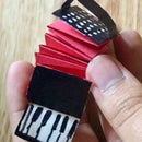 Easy DIY Mini Accordion