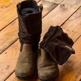 (Bottle) Boot Shapers