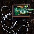 LinkIt One Music Player Via Bluetooth