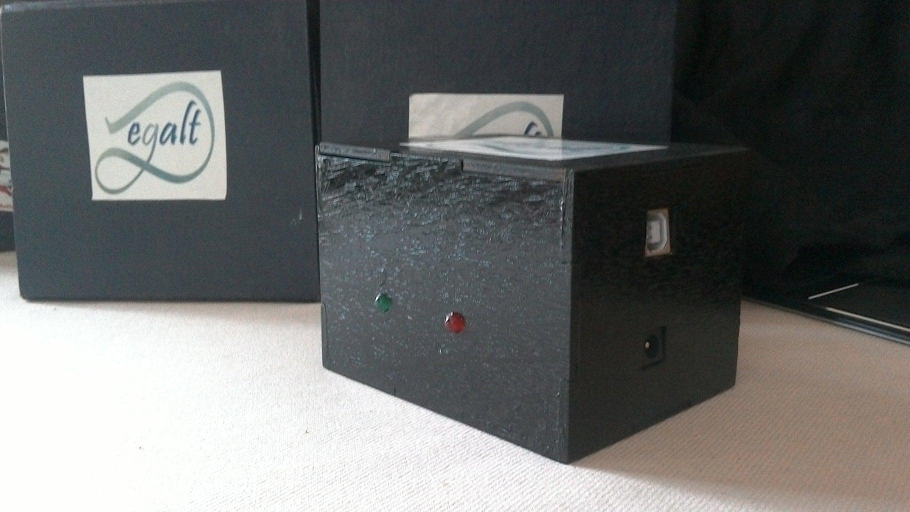 Mutligas Detector (i-butane, Propane, Methane, Alcohol, Hydrogen and Smoke) Using Arduino and MQ2