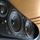Scrap Bluetooth 5.0 Speaker / cheap / 3Dprinted /