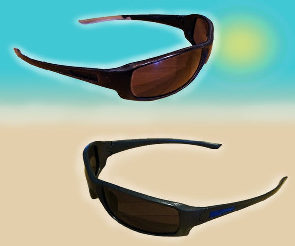 Revitalize Old Sunglasses