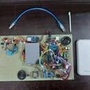 Arduino Based Phone (Prototype)