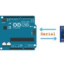 Simple Arduino Uno and ESP8266 Integration