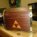 Zelda Treasure Chest