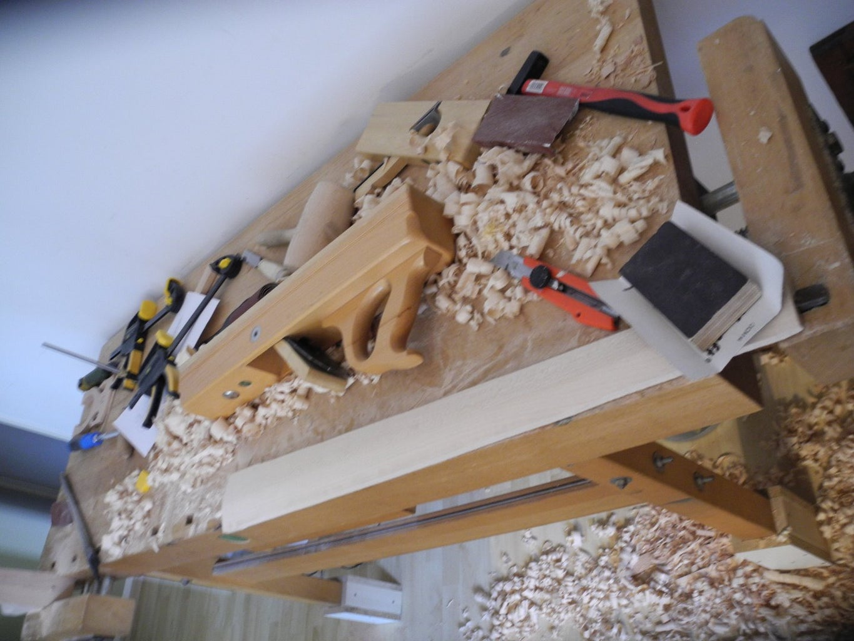 Neck, Scroll, Tailpiece, Saddle, Fretboard, Bridge