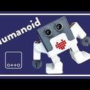 Otto DIY Humanoid Robot