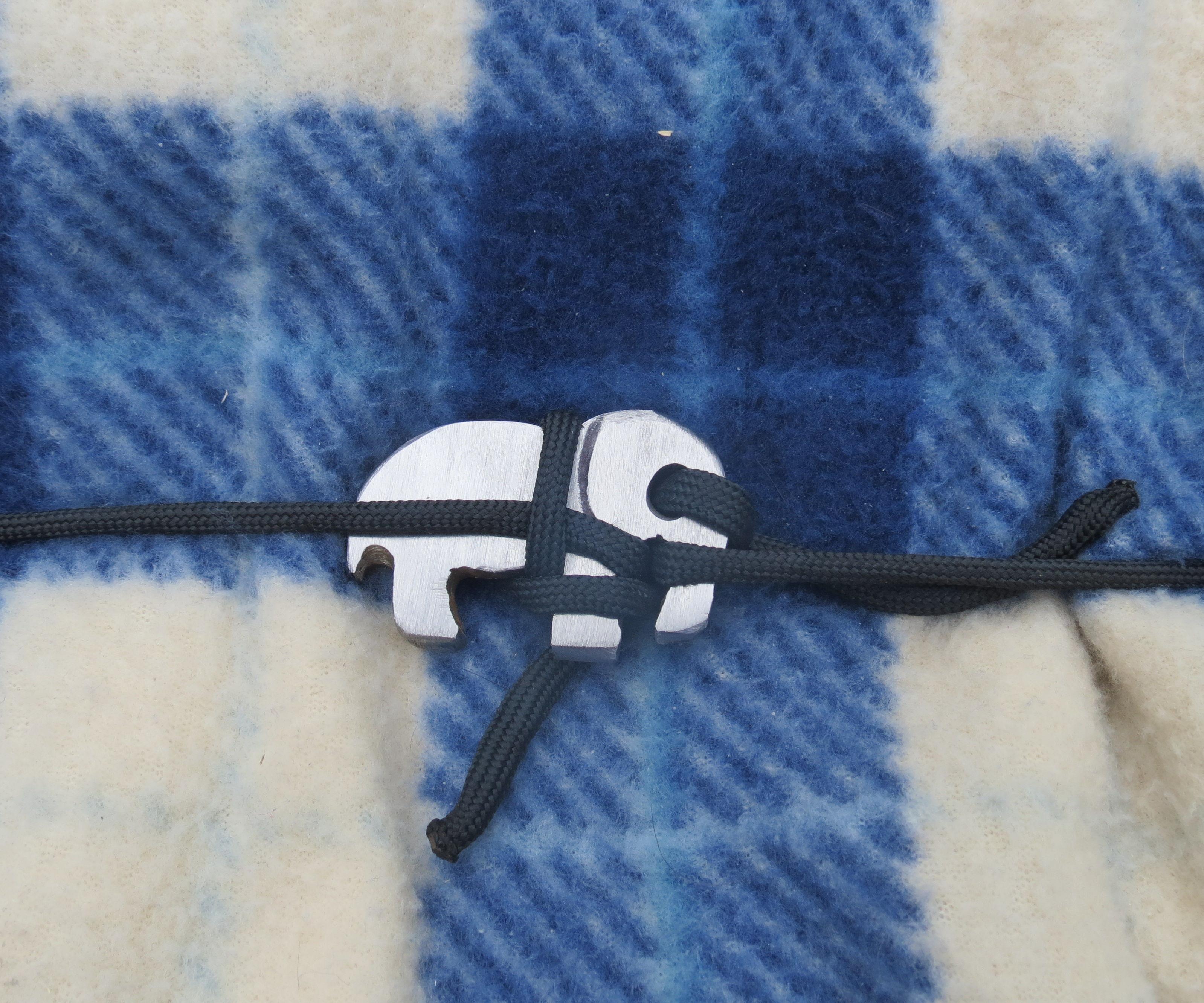 Elephant - Knotless Gear Tie Remix