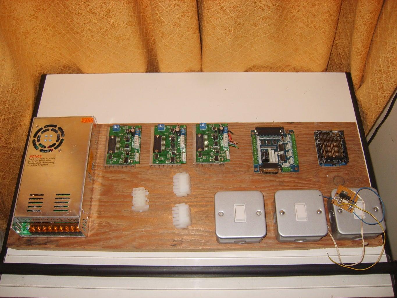 Software & Electronics