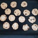 Guiltfree Homemade Cookies (No Sugar - No Butter)