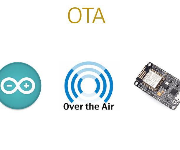 Over the Air(OTA) Update of Nodemcu(esp8266) Using MQTT)
