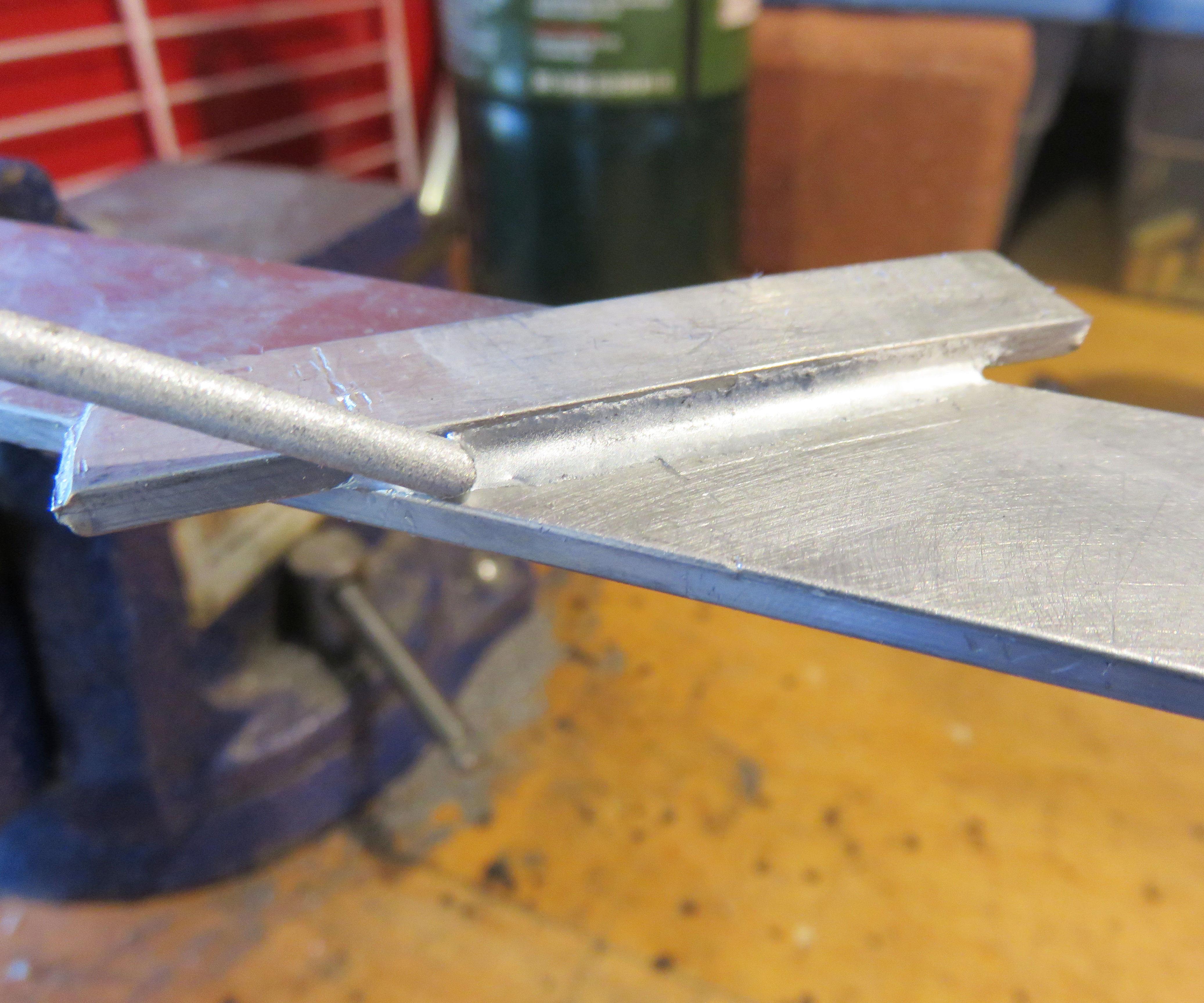 Brazing /& Soldering Rods Aluminium Repair Forget TIG or MIG Aluminium Welding