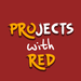Projects with Red