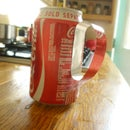 The perfect cola-cuppa