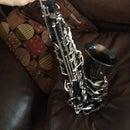 Saxophone Alchemy