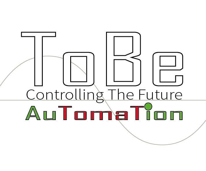 ToBe Automation - Color sorter robot - Introduction
