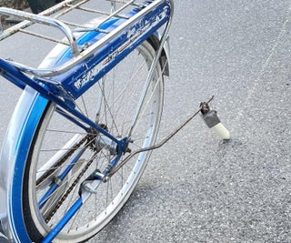 How to Bike-A-Line!