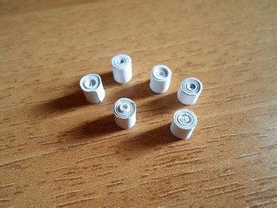 Smaller Coils