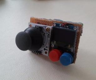 Arduino Network Game