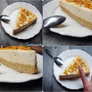 Easy and Super Delicious Cheesecake