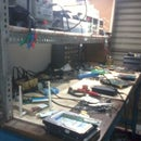 My Electrtronic Workbench