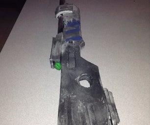 Airsoft\bb Gun DIY