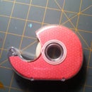 Personalized Tape Dispenser!